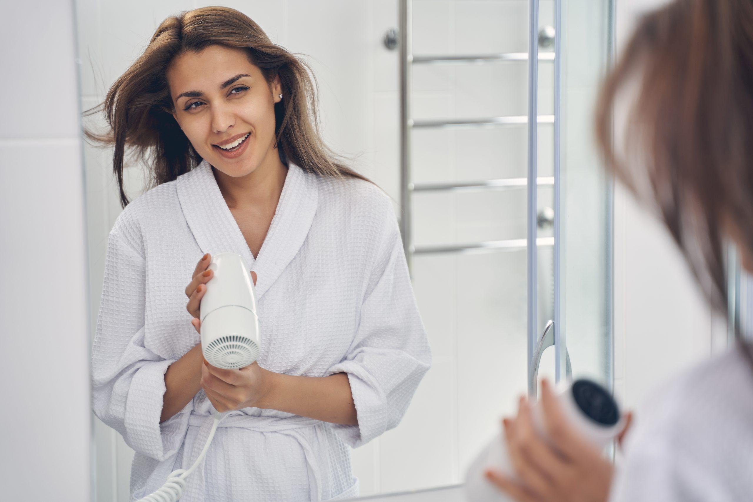 O verdadeiro segredo do cuidados com os seus cabelos