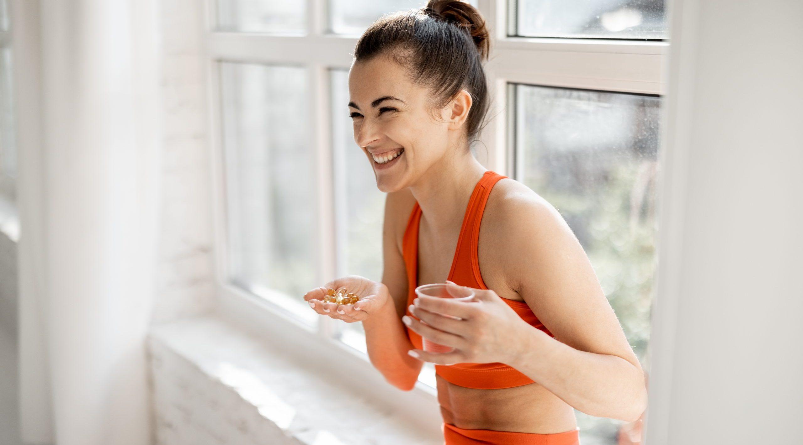 Vitaminas: Saiba as maravilhas e como atuam em nosso corpo